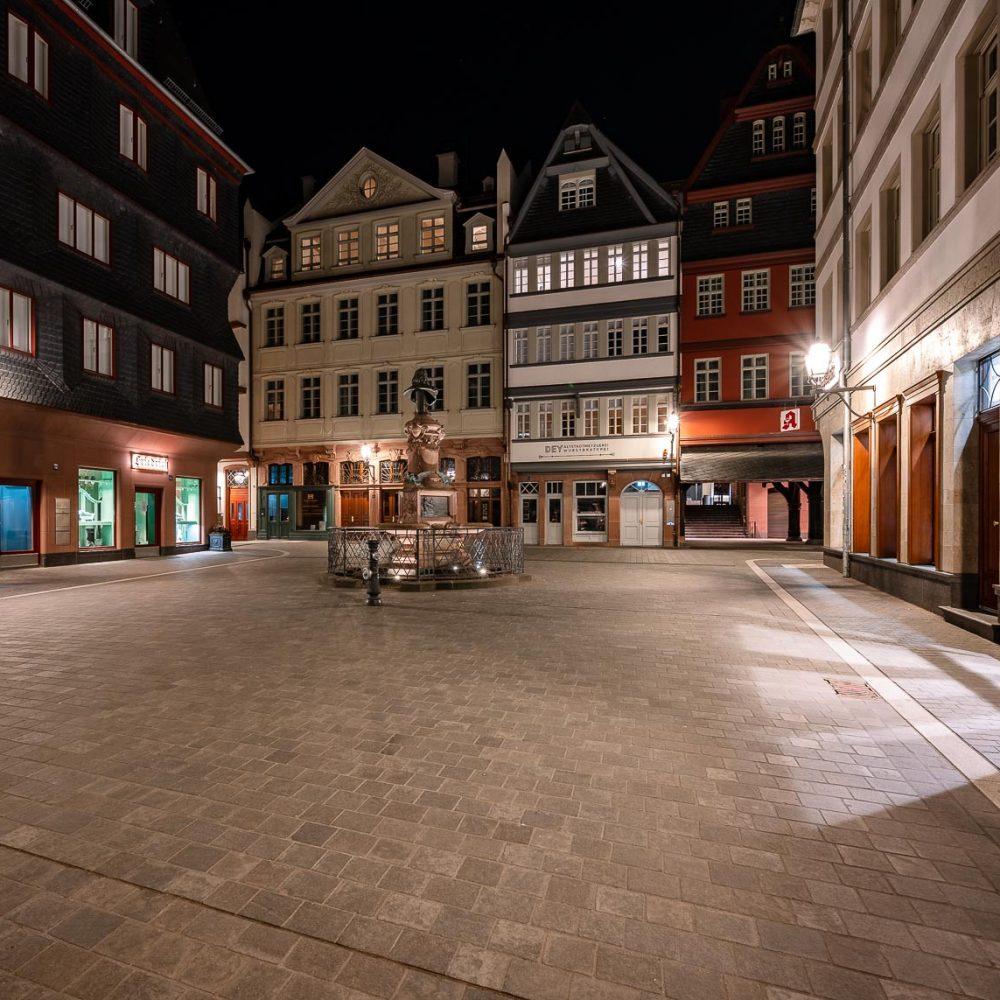 altstadt frankfurt fotografieren