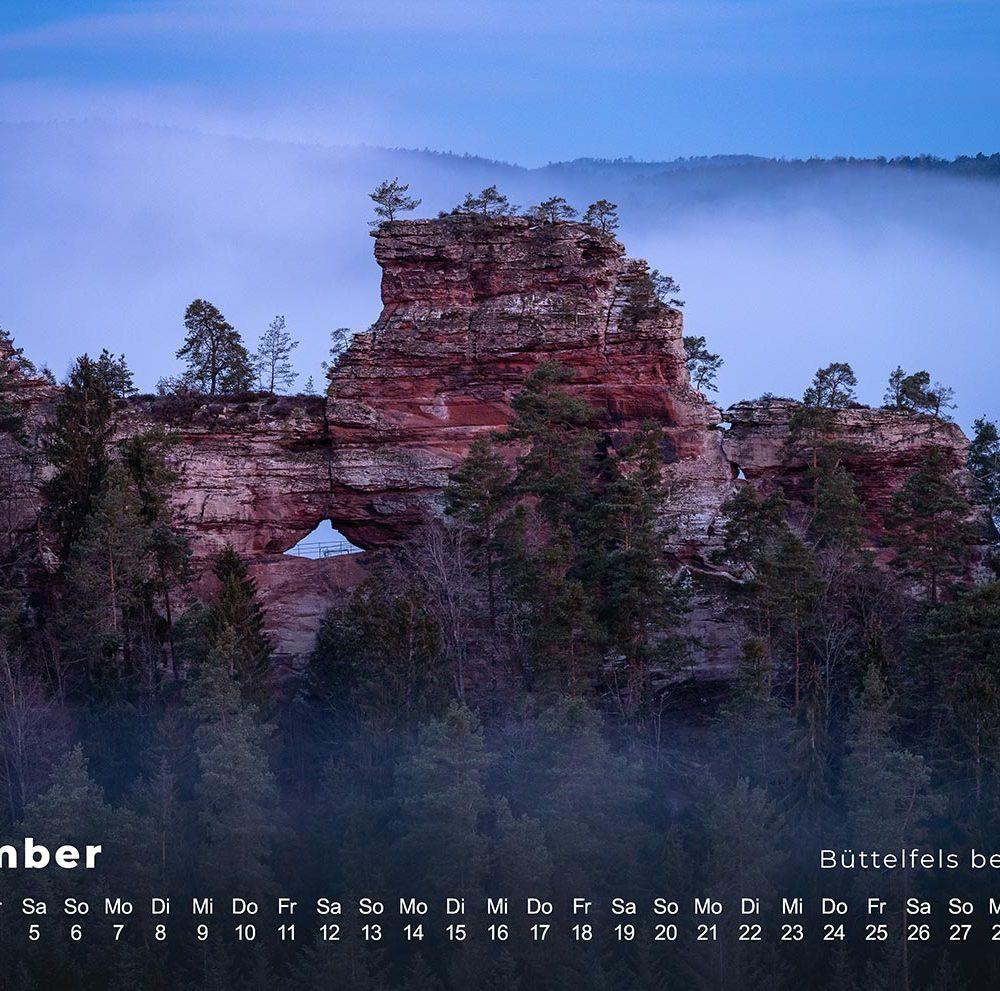 dahn kalender
