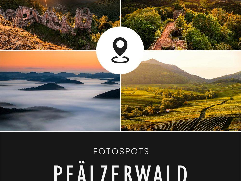 fotospots pfälzerwald