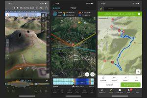 apps für landschaftsfotografen