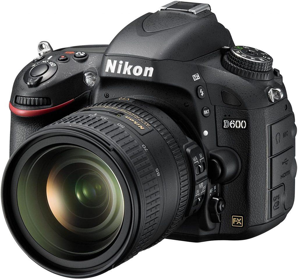kamera für anfänger test erfahrung landschaftsfotografie